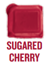 sugared cherry wickfree scented candle bar scentsy