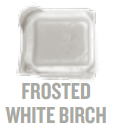 frosted white birch wickfree scented candle bar scentsy