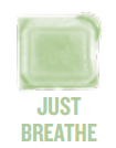just breathe wickfree scented candle bar scentsy