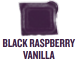 black raspberry vanilla wickfree scented candle bar scentsy
