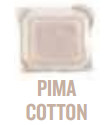 pima cotton wickfree scented candle bar scentsy