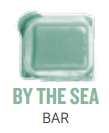 bye the sea wickfree scented candle bar scentsy