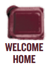welcome home wickfree scented candle bar scentsy