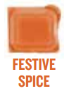 festive spice wickfree scented candle bar scentsy