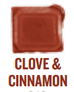 clove and cinnamon wickfree scented candle bar scentsy