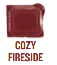 cozy fireside wickfree scented candle bar scentsy