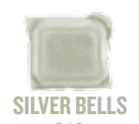 silver bells wickfree scented candle bar scentsy