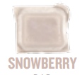 snowberry wickfree scented candle bar scentsy