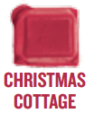 christmas cottage wickfree scented candle bar scentsy