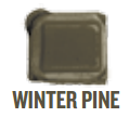 winter pine wickfree scented candle bar scentsy