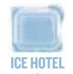 ice hotel wickfree scented candle bar scentsy