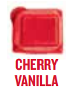 cherry vanilla wickfree scented candle bar scentsy