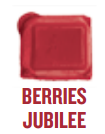 berries jubilee wickfree scented candle bar scentsy