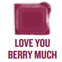 love you berry much wickfree scented candle bar scentsy