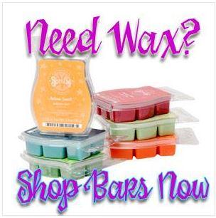 buy scentsy  wax online