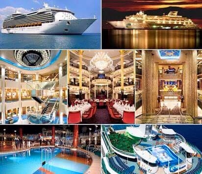 scentsy cruise incentive