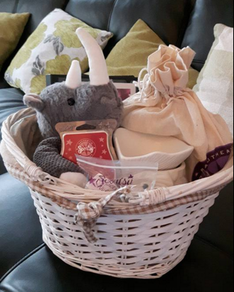 scentsy basket party wick free scented candles