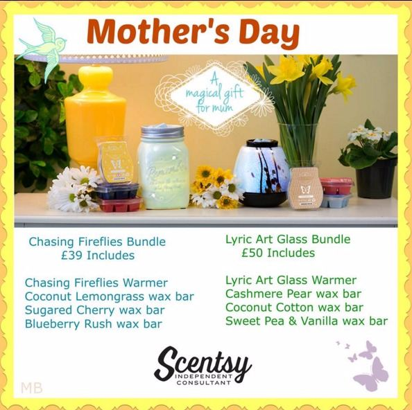 mothers day bundle 2016