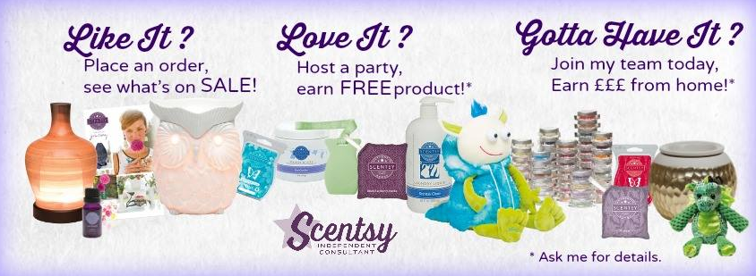 buy host join scentsy wick free scented candles
