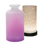 aspire and evoke scentsy diffuser shade