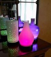 scentsy wick free oil diffusers