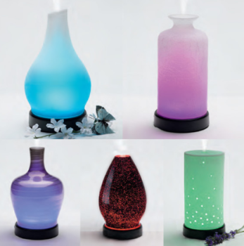 home fragrance diffusers multi