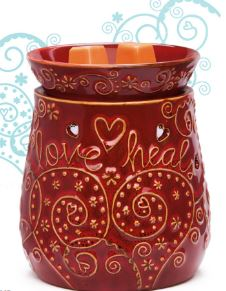 scentsy charity