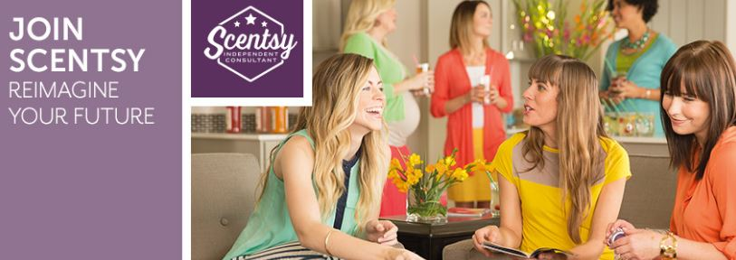 join scentsy banner wick free scented candles
