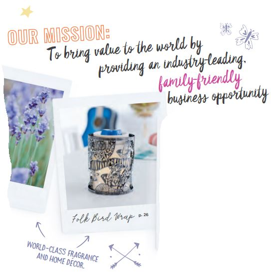 family friendly business opportunity scentsy