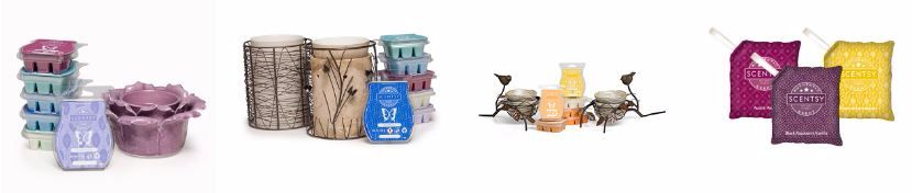combine and save scentsy