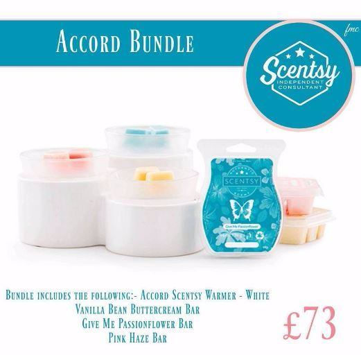 ACCORD MOTHERS DAY BUNDLE SCENTSY