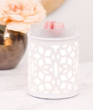 darling warmer scentsy