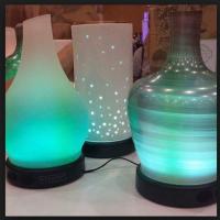 SCENTSY DIFFUSER OIL LAMP