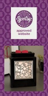 APPROVED SCENTSY WEBSITE