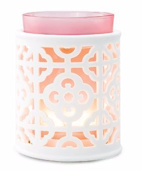 BELOVED SCENTSY WARMER WICK FREE SCENTED CANDLES