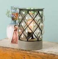 COUNTRY LIGHT SCENTSY WARMER GIFT