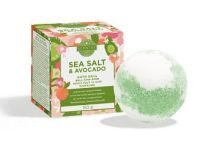 Sea salt and avocado bath ball scentsy