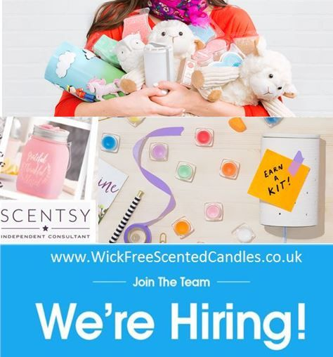 earn a kit scentsy wick free scented candles