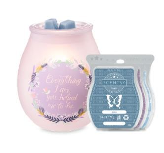 everything scentsy candle warmer
