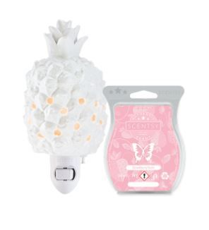 QUEEN SCENTSY CANDLE