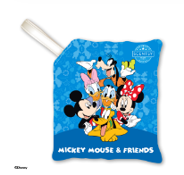 mickey mouse and friends scent pak scentsy wick free scented candles