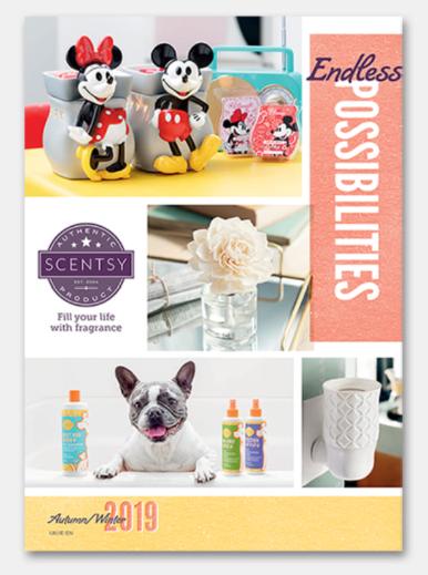 Scentsy Brochure