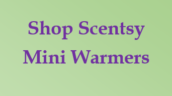 sho scentsy mini warmers