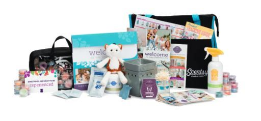 join scentsy starter kit 2020