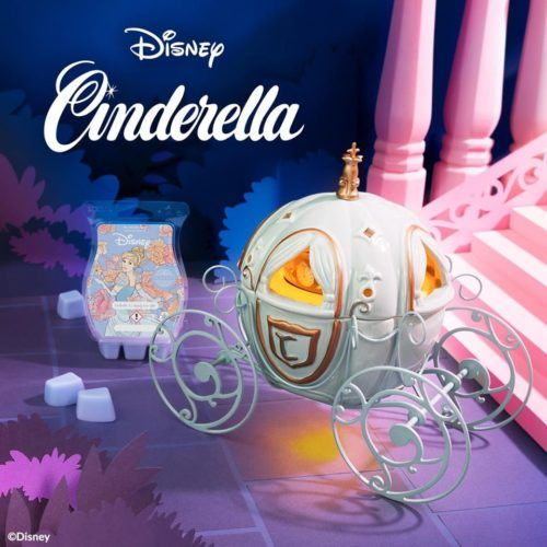Search Results Web results  Scentsy Disney Cinderella Carriage