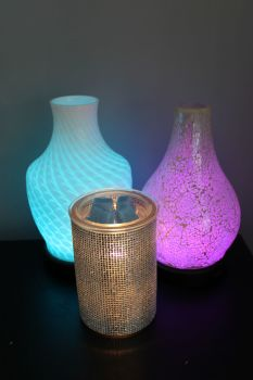 SCENTSY DIFFUSER COLOUR CHANGE