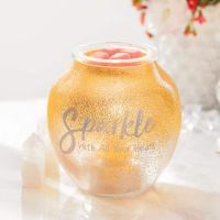 Sparkle-With-All-Your-Heart-Scentsy-Wax-Warmer-Raising-Funds-For-Make-A-Wis