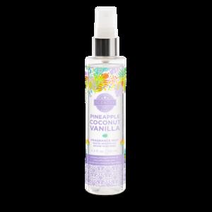 Pineapple Coconut Vanilla Fragrance Mist Scentsy