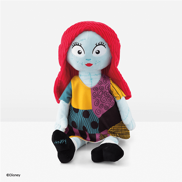 sally nightmare before christmas scentsy buddy