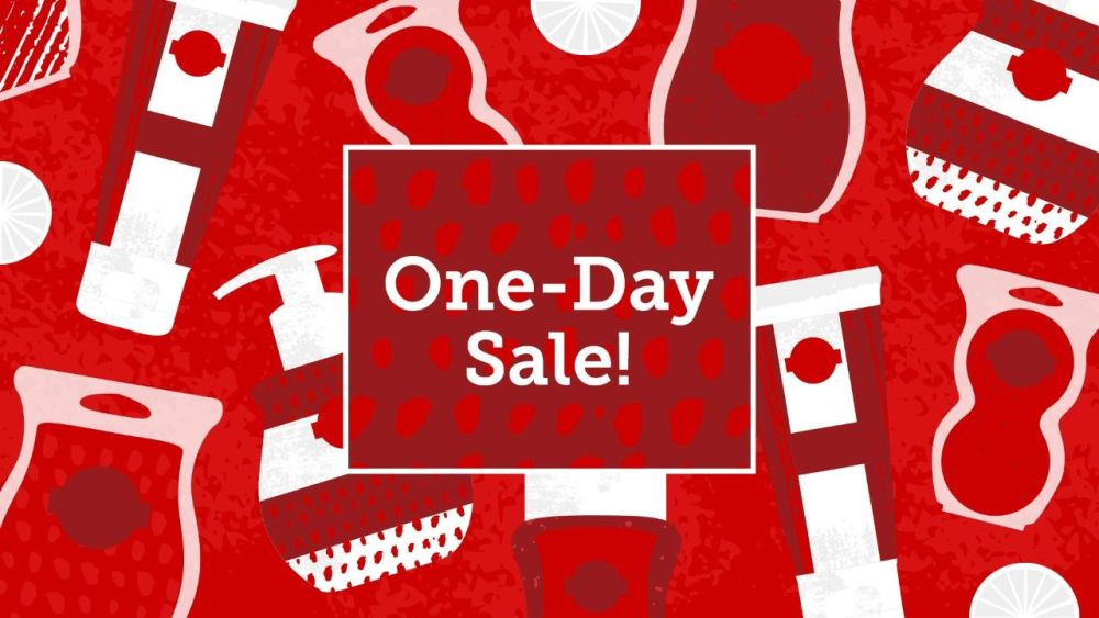 one day clearance sale scentsy